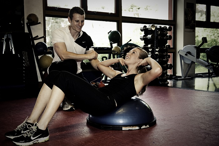 alan brennan personal trainer № 127974